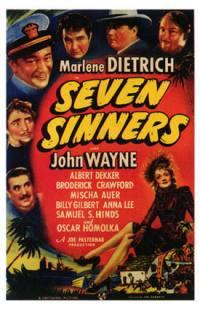 La Taverna De Sette Peccati (1940)