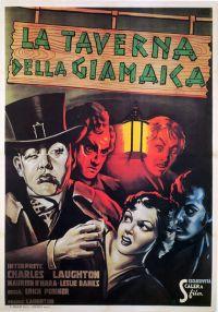 La Taverna Della Giamaica (1939)