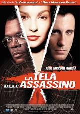 locandina del film LA TELA DELL'ASSASSINO