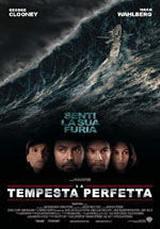 locandina del film LA TEMPESTA PERFETTA