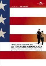 locandina del film LA TERRA DELL'ABBONDANZA