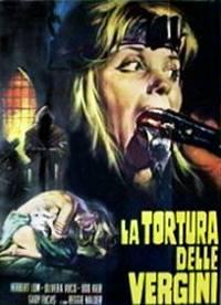 La Tortura Delle Vergini (1970)