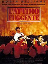 locandina del film L'ATTIMO FUGGENTE