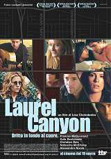 locandina del film LAUREL CANYON