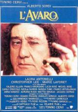 L'Avaro (1989)