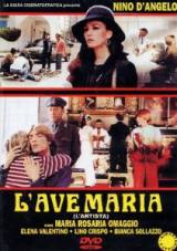 locandina del film L'AVE MARIA