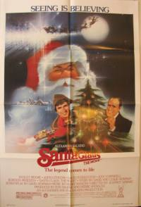 La Storia Vera Di Babbo Natale.La Vera Storia Di Babbo Natale 1985 Filmscoop It