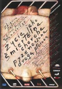 locandina del film LA VITA COME MALATTIA FATALE SESSUALMENTE TRASMESSA