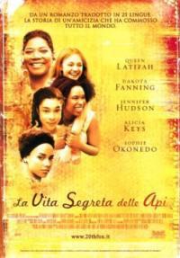 locandina del film LA VITA SEGRETA DELLE API