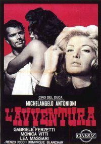 L'Avventura (1959)