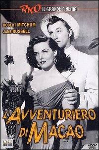 L'Avventuriero Di Macao (1952)