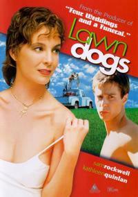 locandina del film LAWN DOGS