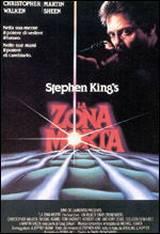 locandina del film LA ZONA MORTA