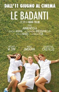 locandina del film LE BADANTI