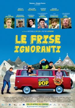 Le Frise Ignoranti (2015)