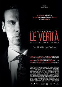 locandina del film LE VERITA'