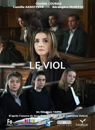 locandina del film LE VIOL - CRONACA DI UNO STUPRO