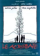 locandina del film LE ACROBATE