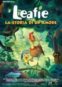 Leafie – Storia Di Un Amore (2011)