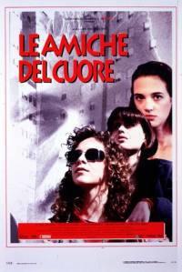 Le Amiche Del Cuore (1992)