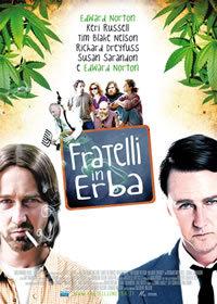 locandina del film FRATELLI IN ERBA
