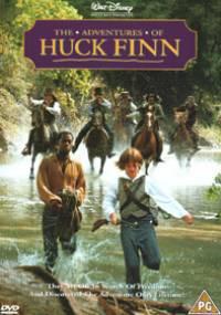 Le Avventure Di Huck Finn (1960)