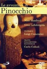 locandina del film LE AVVENTURE DI PINOCCHIO