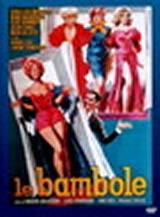 locandina del film LE BAMBOLE