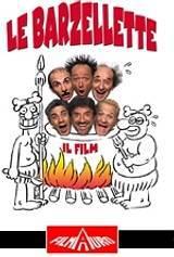 locandina del film LE BARZELLETTE