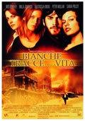 locandina del film LE BIANCHE TRACCE DELLA VITA