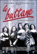 locandina del film LE BUTTANE