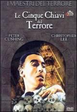 Le Cinque Chiavi Del Terrore (1964)