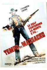 Le Colt Cantarono La Morte… e Fu Tempo di massacro (1967)