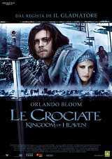 locandina del film LE CROCIATE