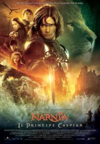 Le Cronache Di Narnia – Il Principe Caspian (2008)