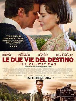 locandina del film LE DUE VIE DEL DESTINO