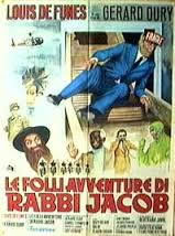 Le Folli Avventure Di Rabbi Jacob (1973)