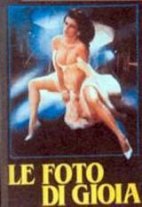 locandina del film LE FOTO DI GIOIA