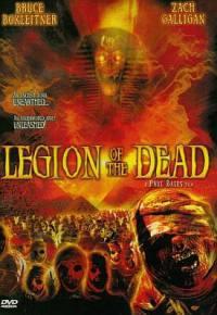 locandina del film LEGION OF THE DEAD