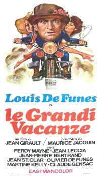 Le Grandi Vacanze (1967)