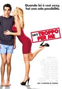 Lei è Troppo Per Me (2010)