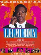 locandina del film LEI MI ODIA