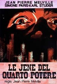 Le Jene Del Quarto Potere (1959)