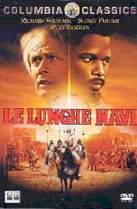 locandina del film LE LUNGHE NAVI