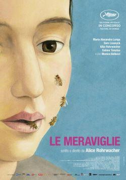 locandina del film LE MERAVIGLIE