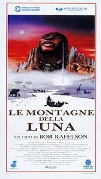 locandina del film LE MONTAGNE DELLA LUNA
