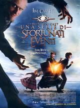 locandina del film LEMONY SNICKET - UNA SERIE DI SFORTUNATI EVENTI