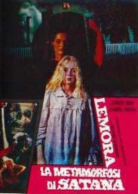 Lemora – La Metamorfosi Di Satana (1973)