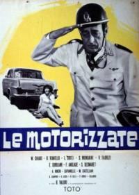 locandina del film LE MOTORIZZATE
