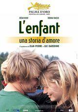 locandina del film L'ENFANT - UNA STORIA D'AMORE